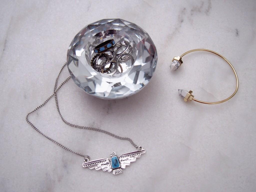 Des bijoux à prix tout doux avec NéeJolie