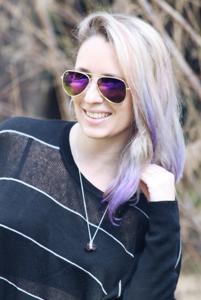 blogueuse_mode_pull_milkywaves_lunettes_rayban