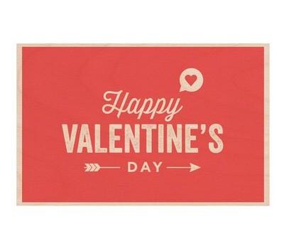 Sélection Saint-Valentin à petits prix chez MonShowroom