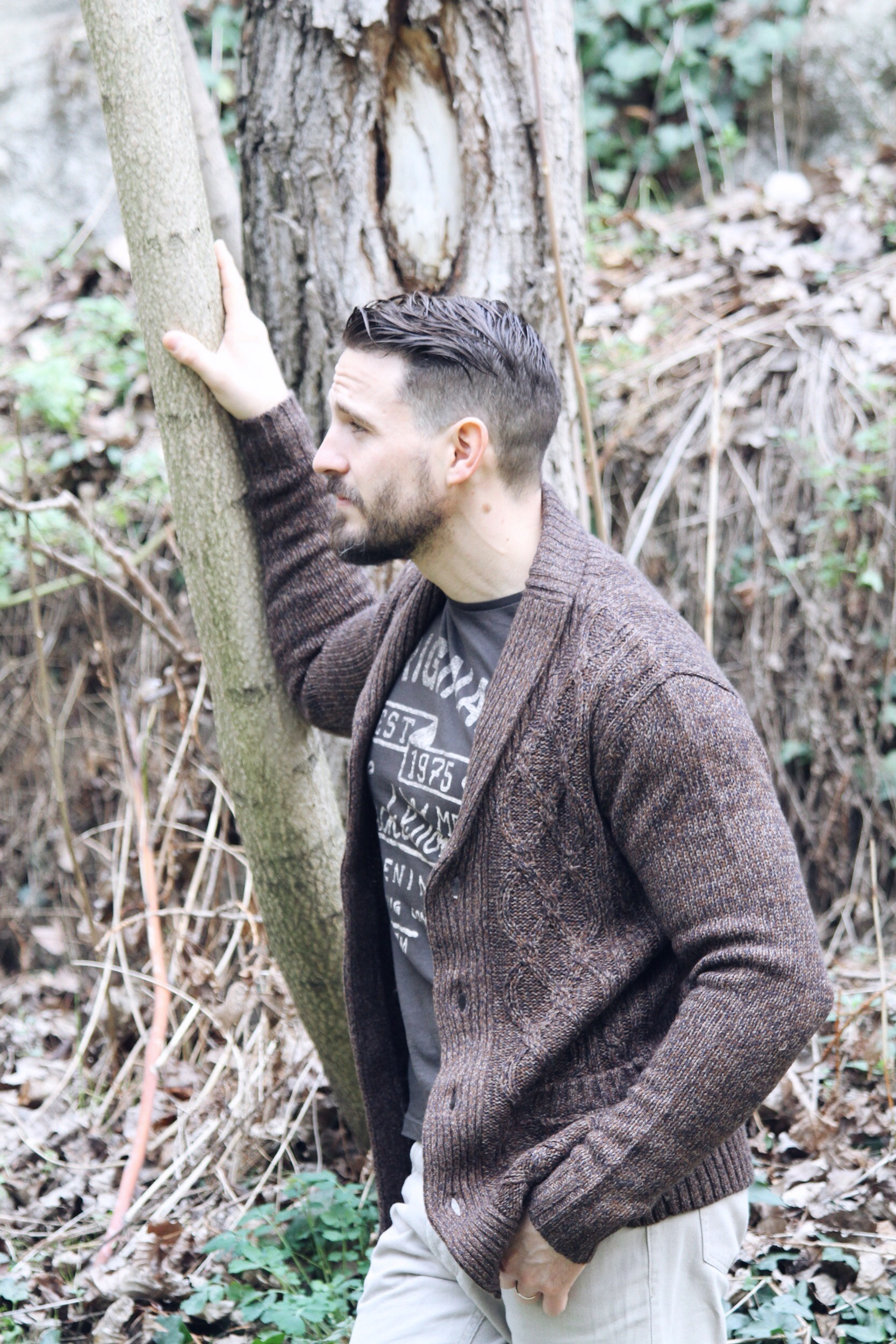 blogueur_homme_mode_gilet_primark_jack_and_jones