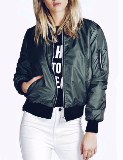 [Sélection] Des vestes demie-saison chez SheIn à moins de 40€