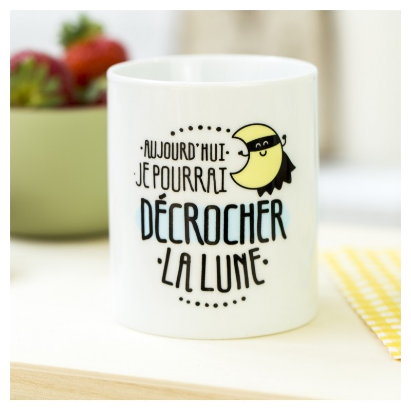Mug Mr Wonderful
