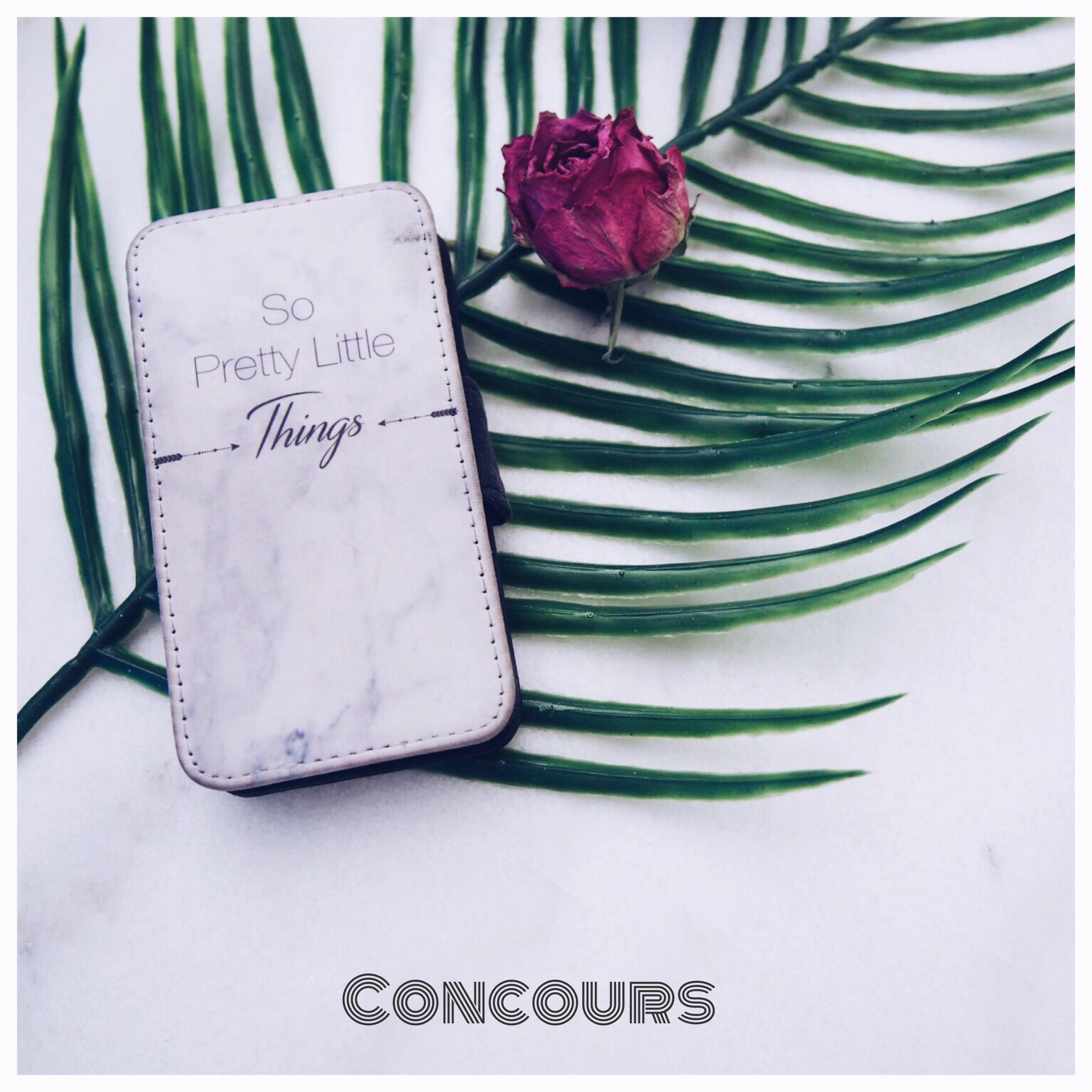 CONCOURS GoCustomized