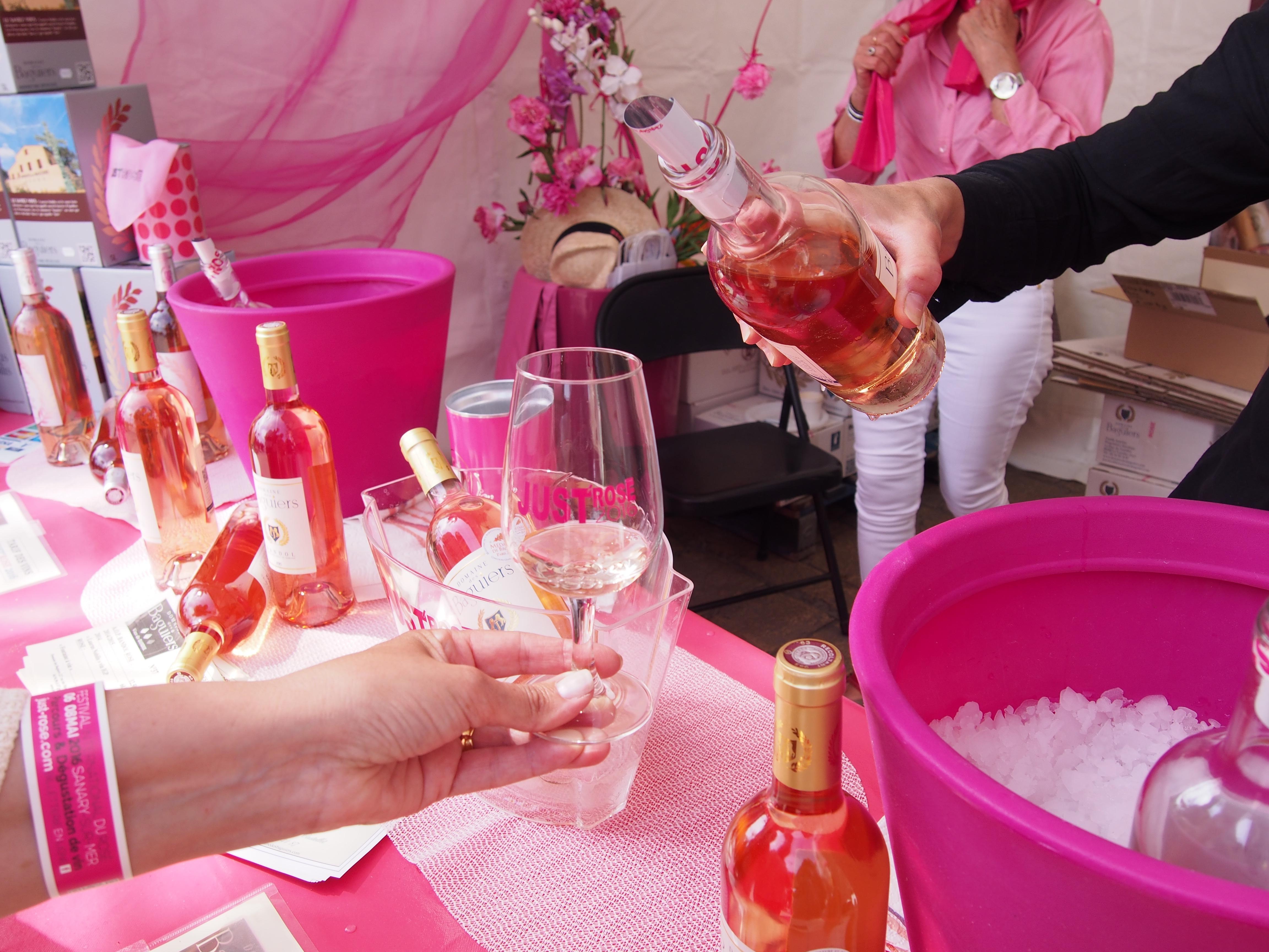 Retour sur le Festival Just Rosé