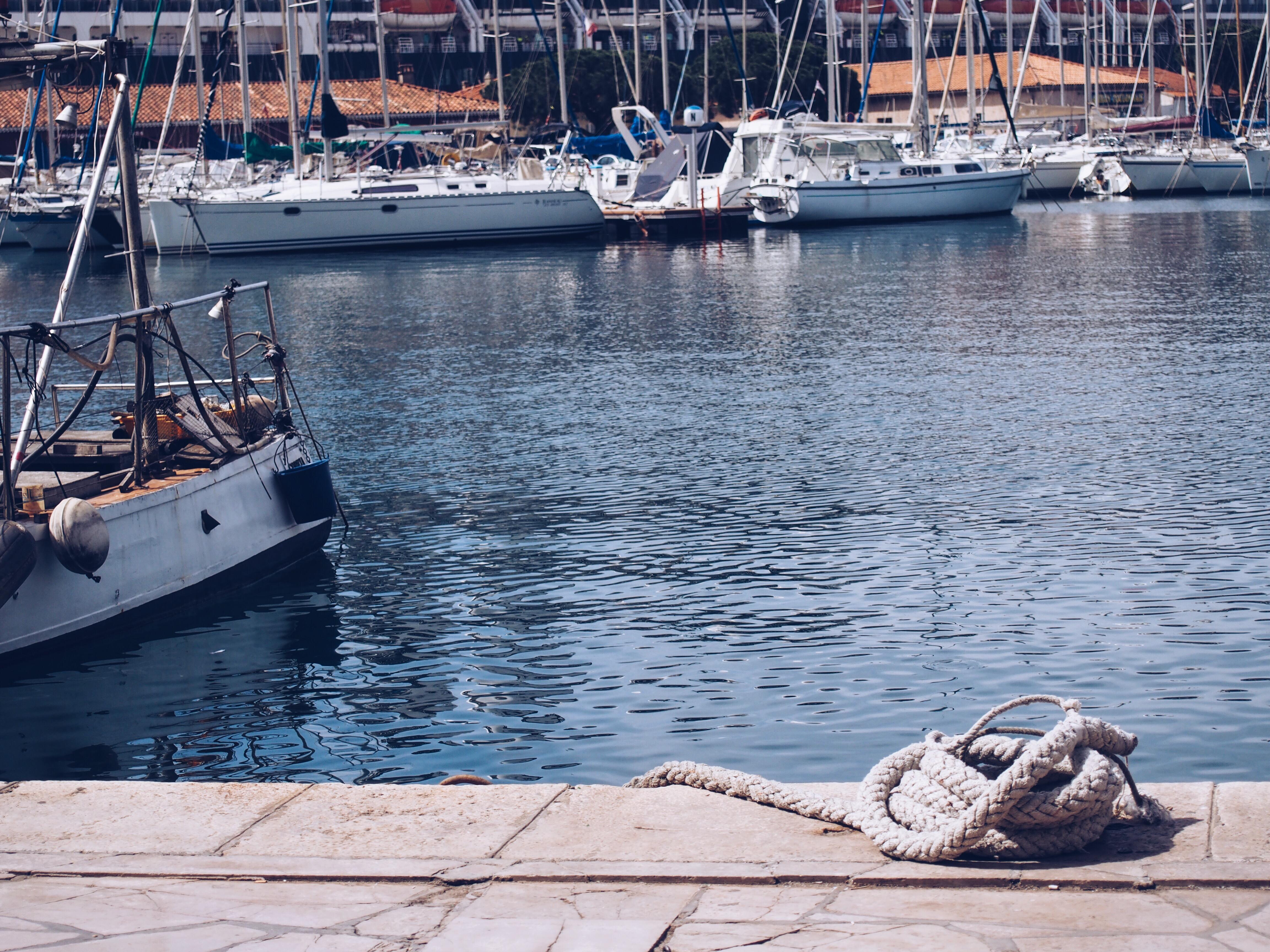 Découvrir Toulon (mais pas que) avec le Visible est Invisible