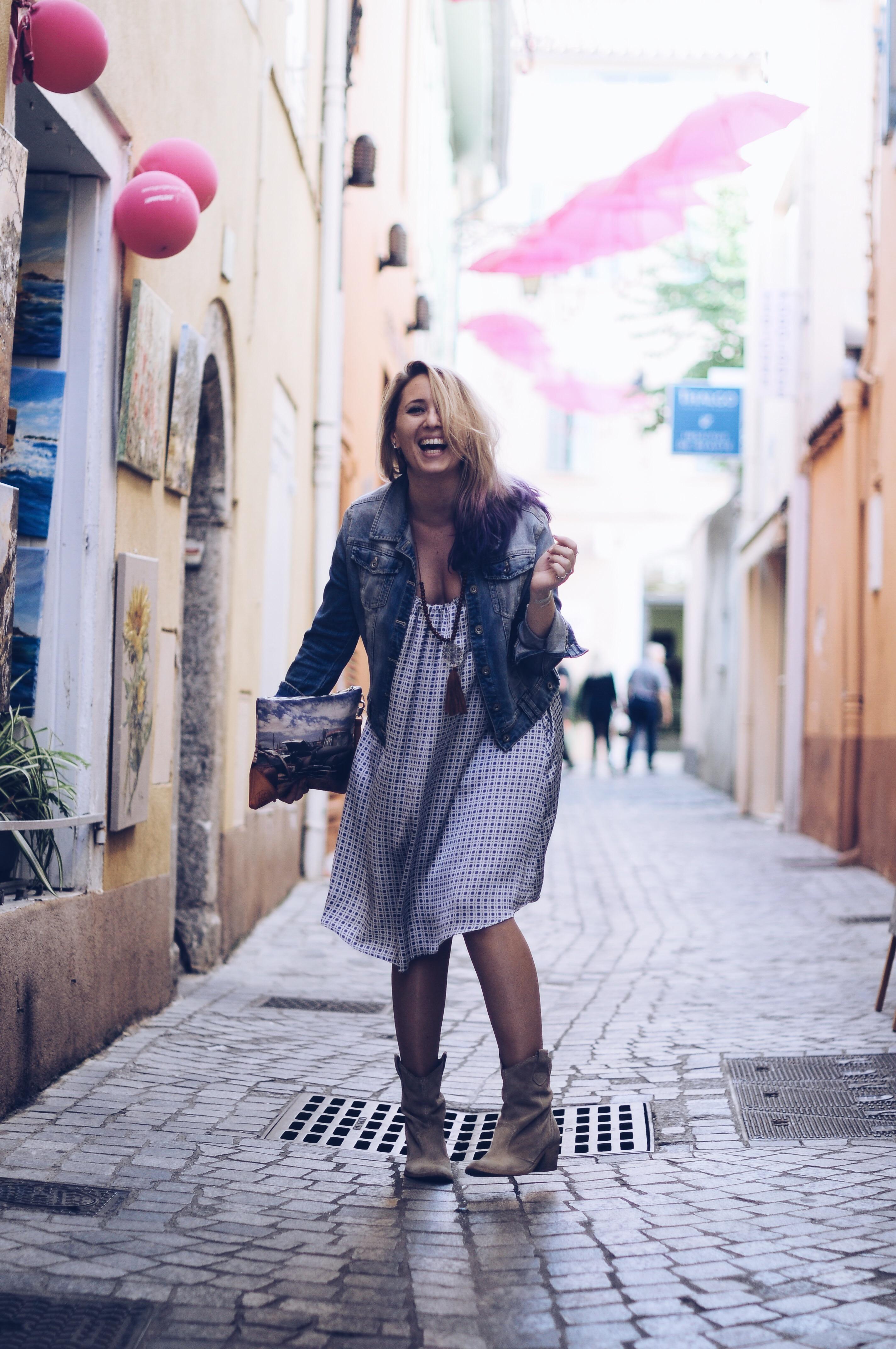 robe Salsa, nomad, primark, ootd, look, style, rêeuse, ethnikk, balabooste, texto