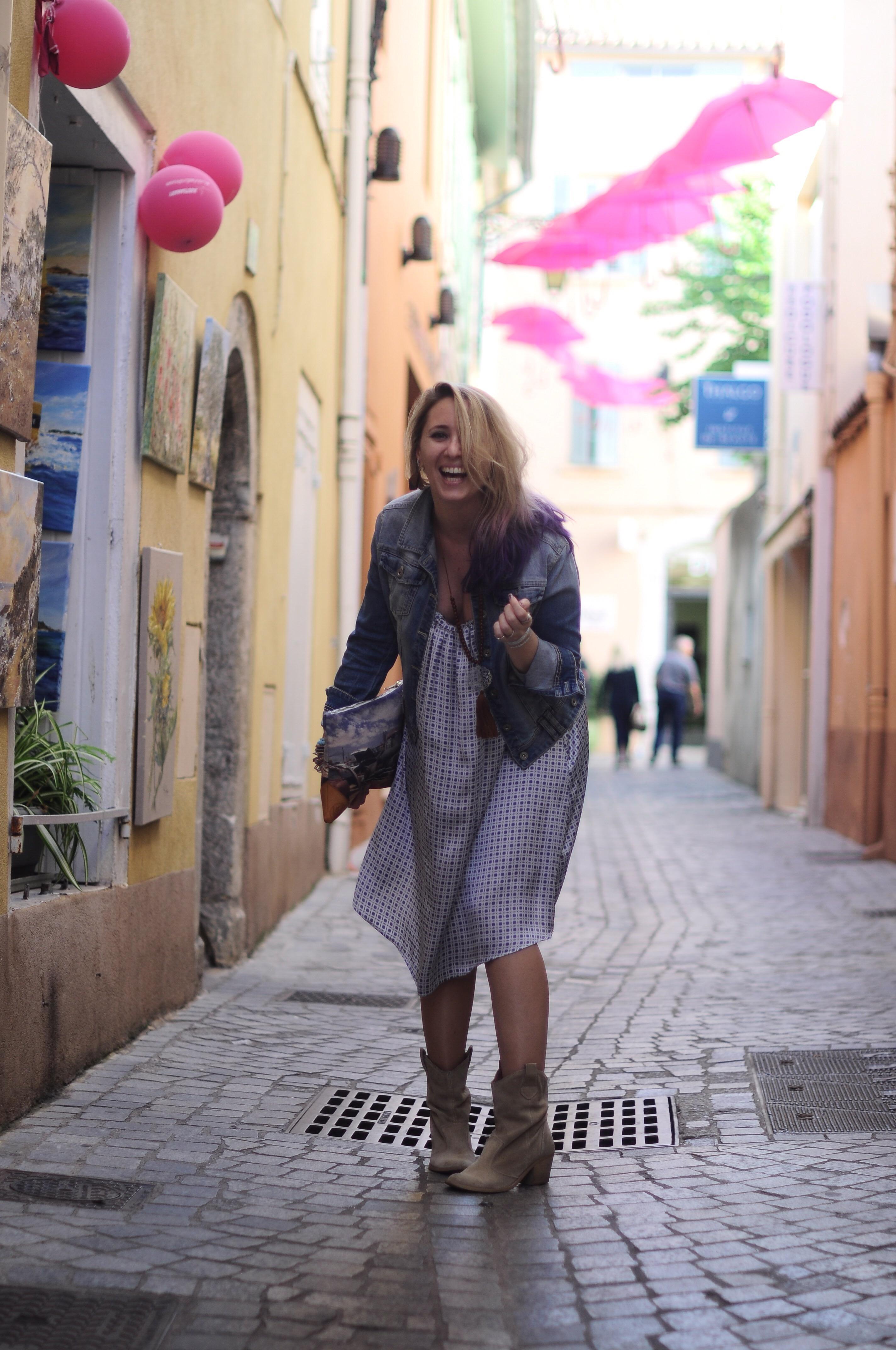 robe Salsa, nomad, primark, ootd, look, style, rêeuse, ethnikk, balabooste