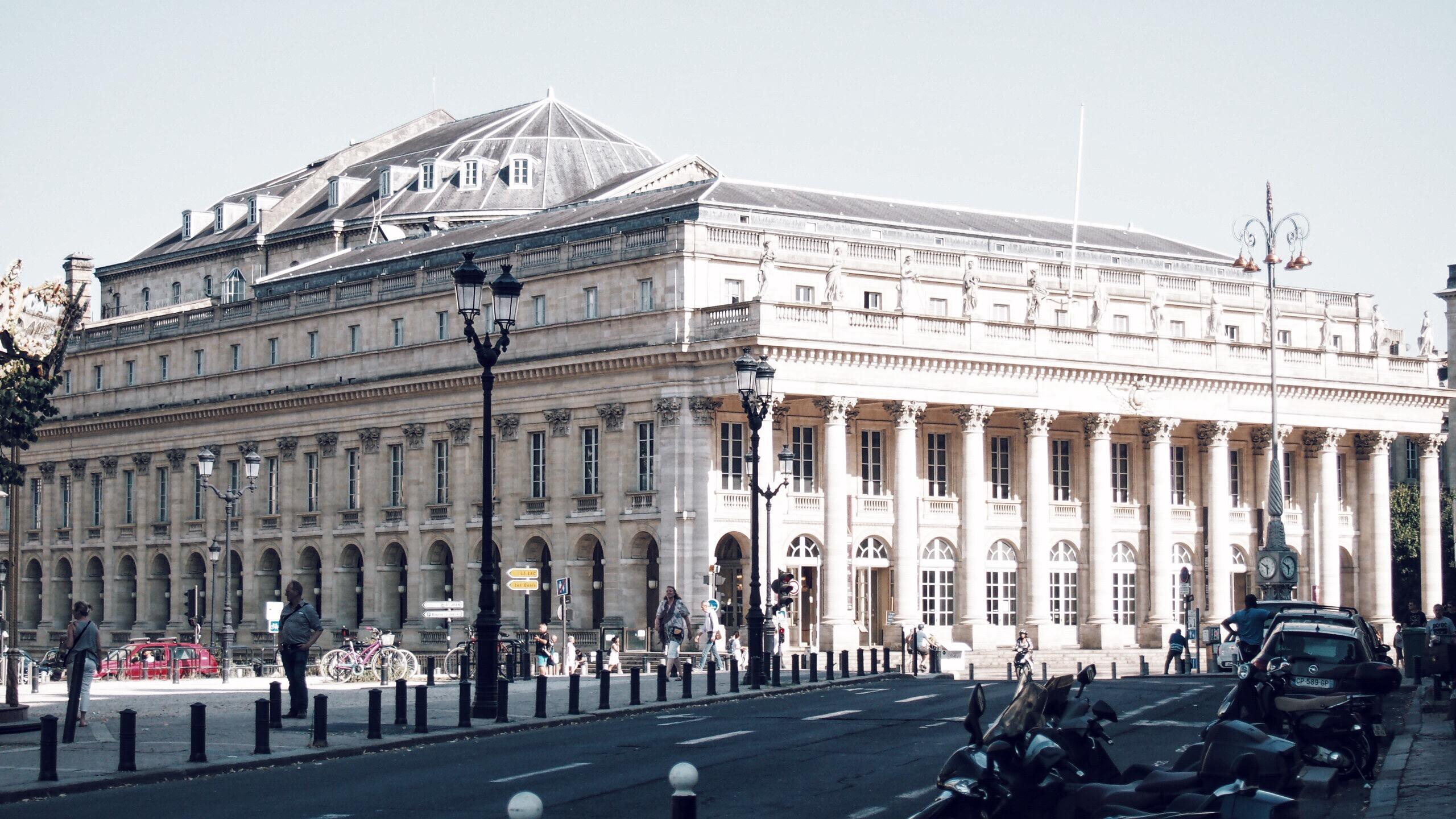Vlog * Ballade à Bordeaux & Bonnes Adresses