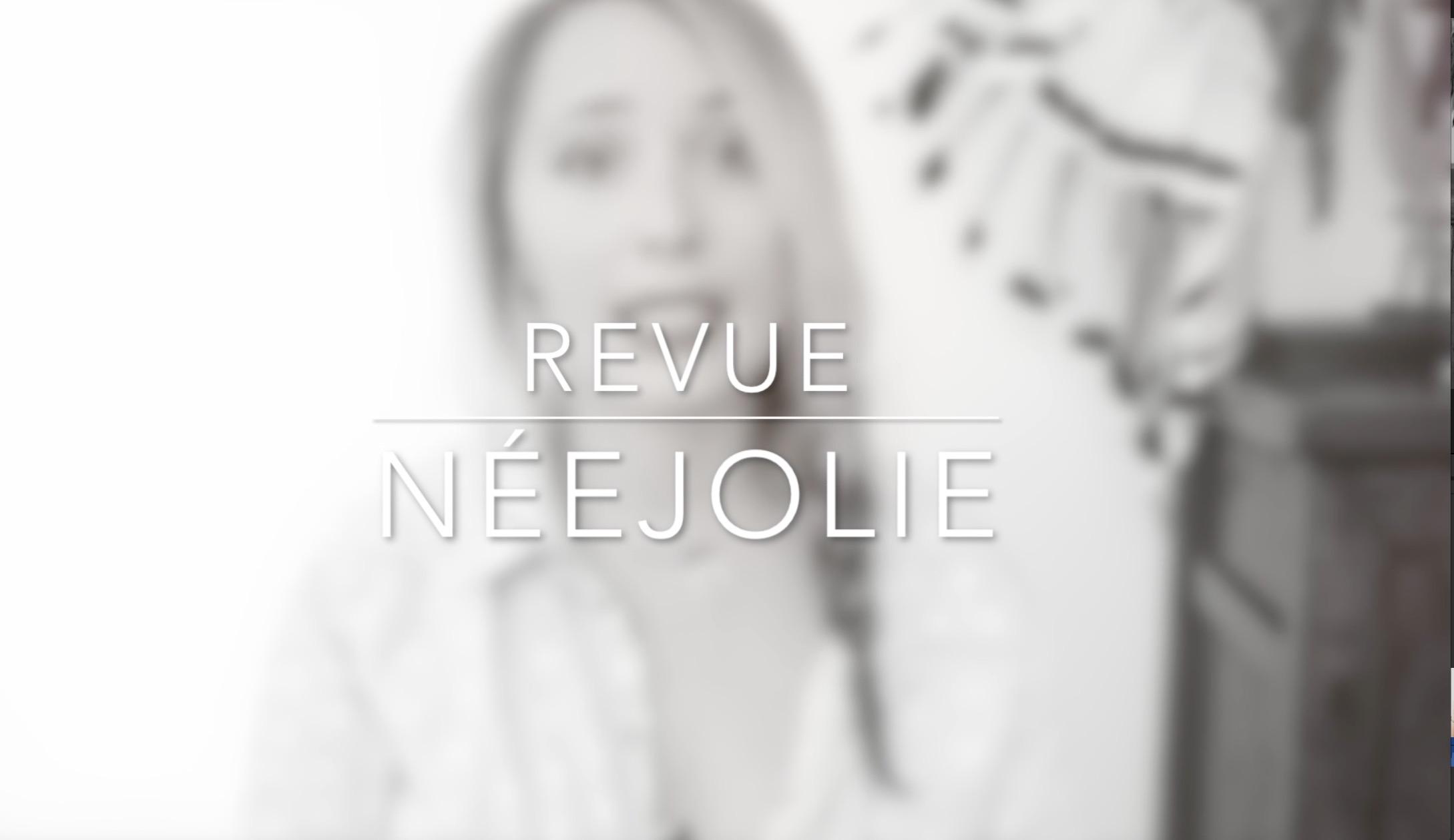 Revue NéeJolie