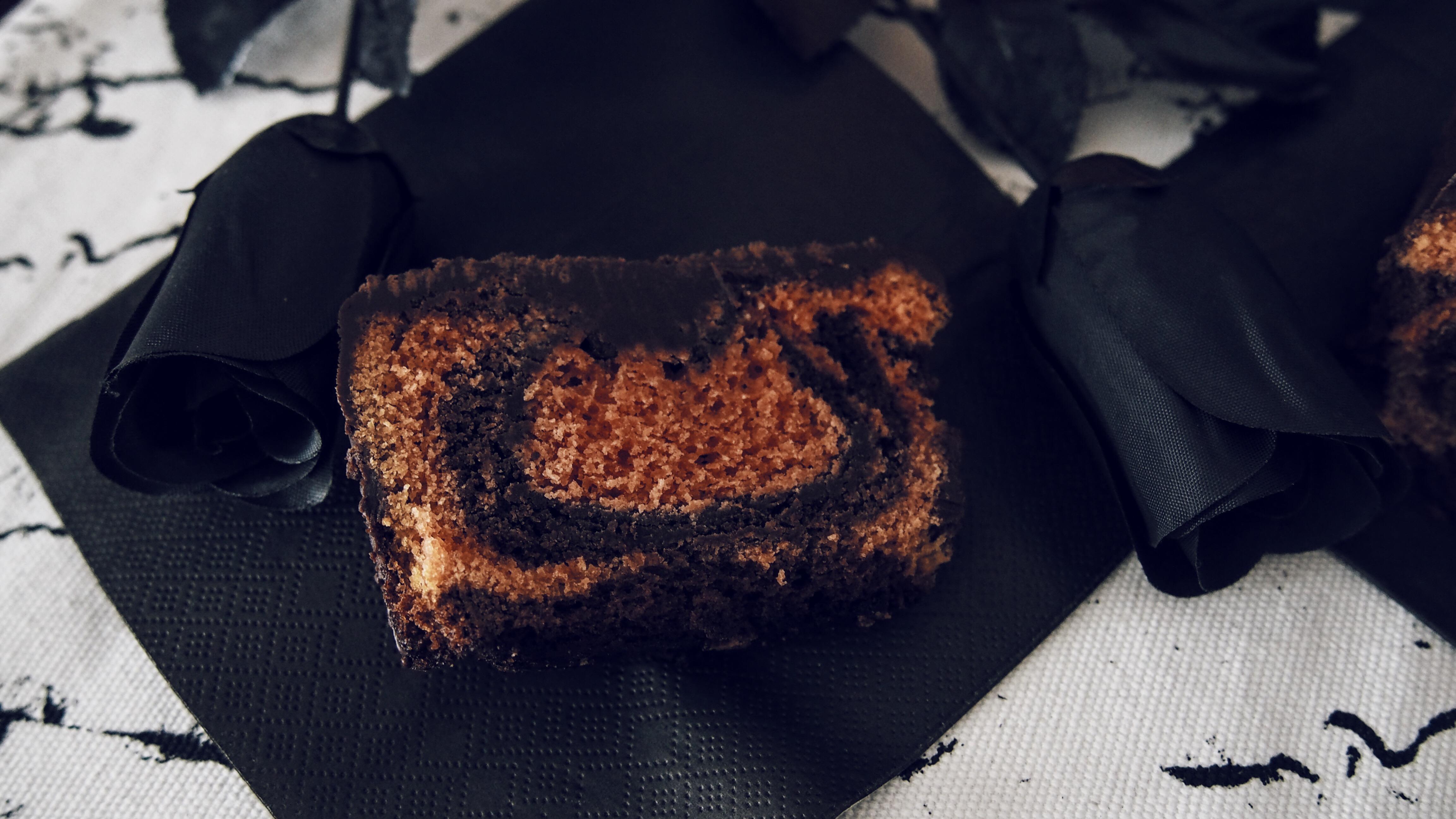 halloween-cake-chocolat-marbré