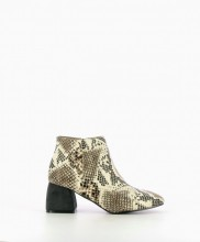 bottines-effet-serpent