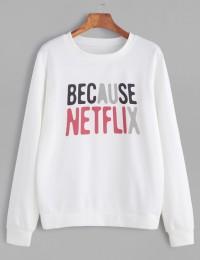 Sweat Netflix