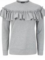 light-grey-frill-trim-sweater