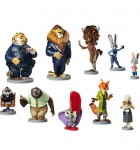 figurines-zootopie