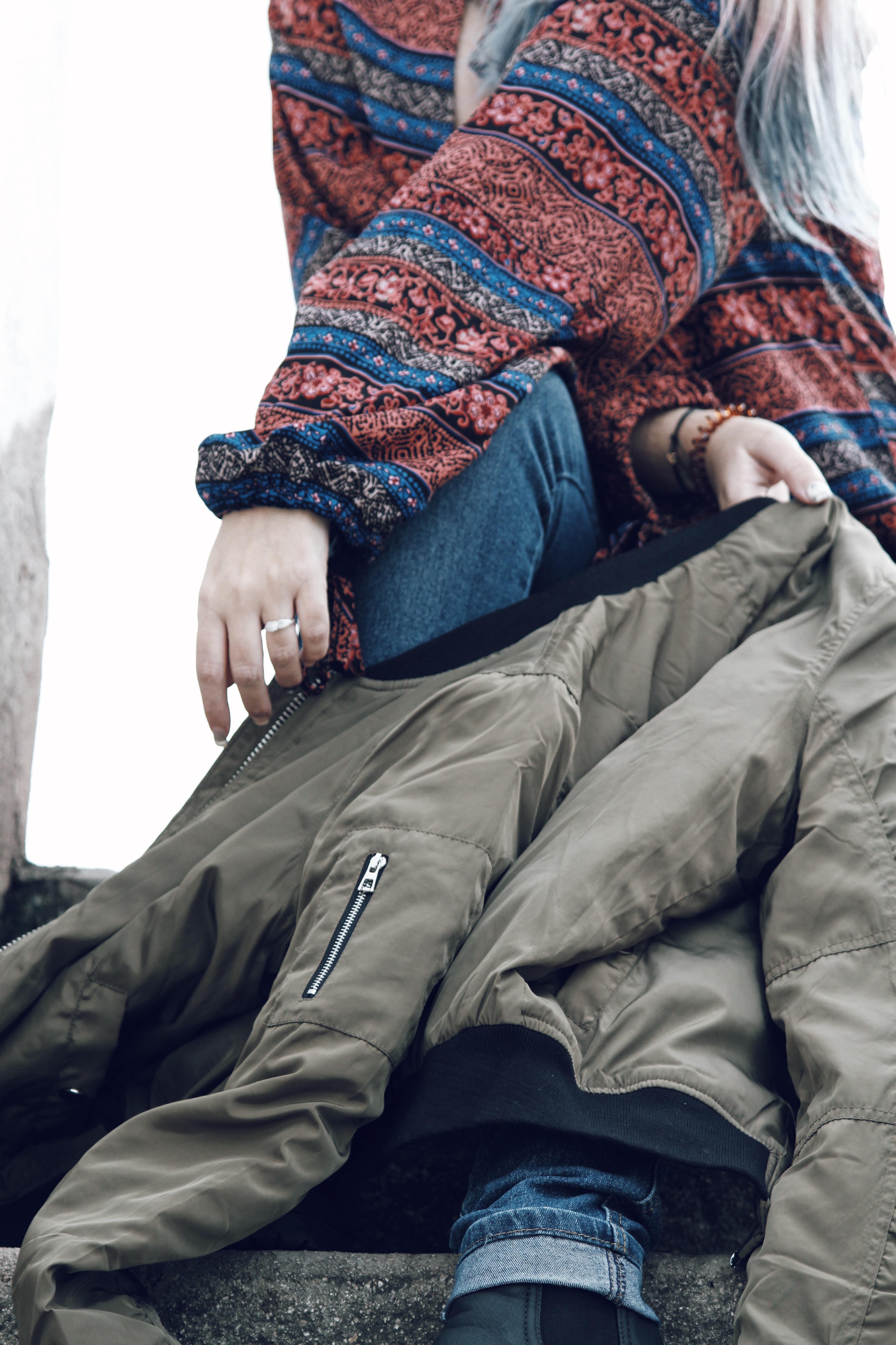 bomber-bagou-blouse-zaful-ethnique-jean-ootd