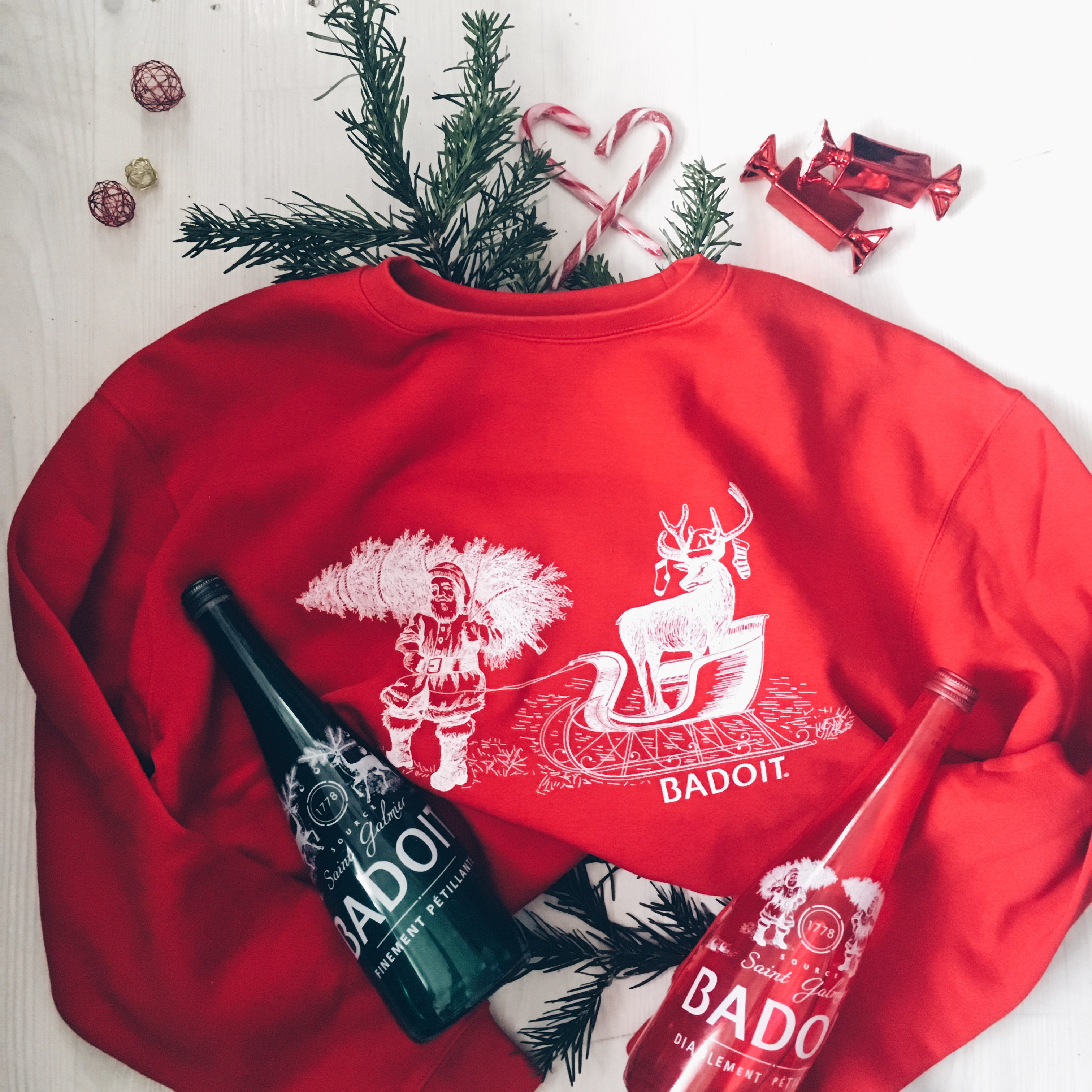 concours-pull-noel-xmas-christmas-jumper-day-badoit