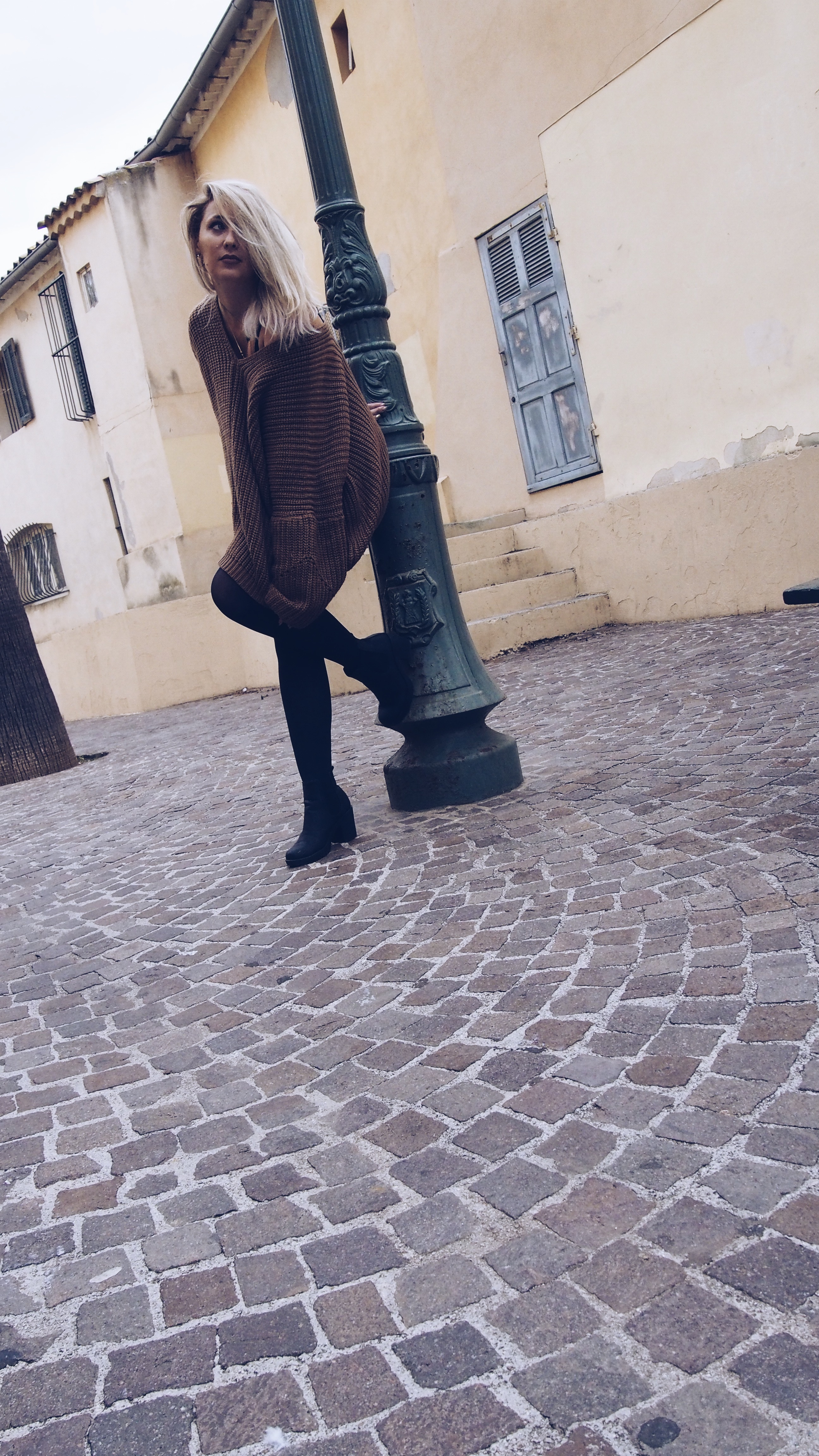 romwe-babou-look-ootd-pull-maille