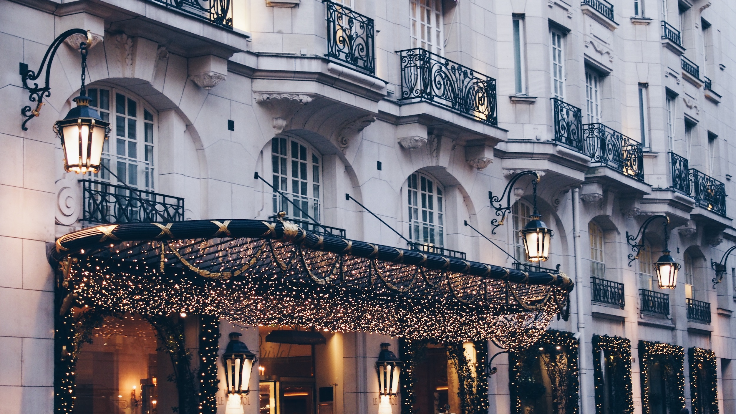 Séjour parisien … Sortir, manger, balader