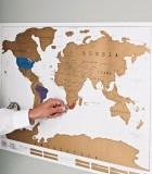 carte-du-monde-a-gratter