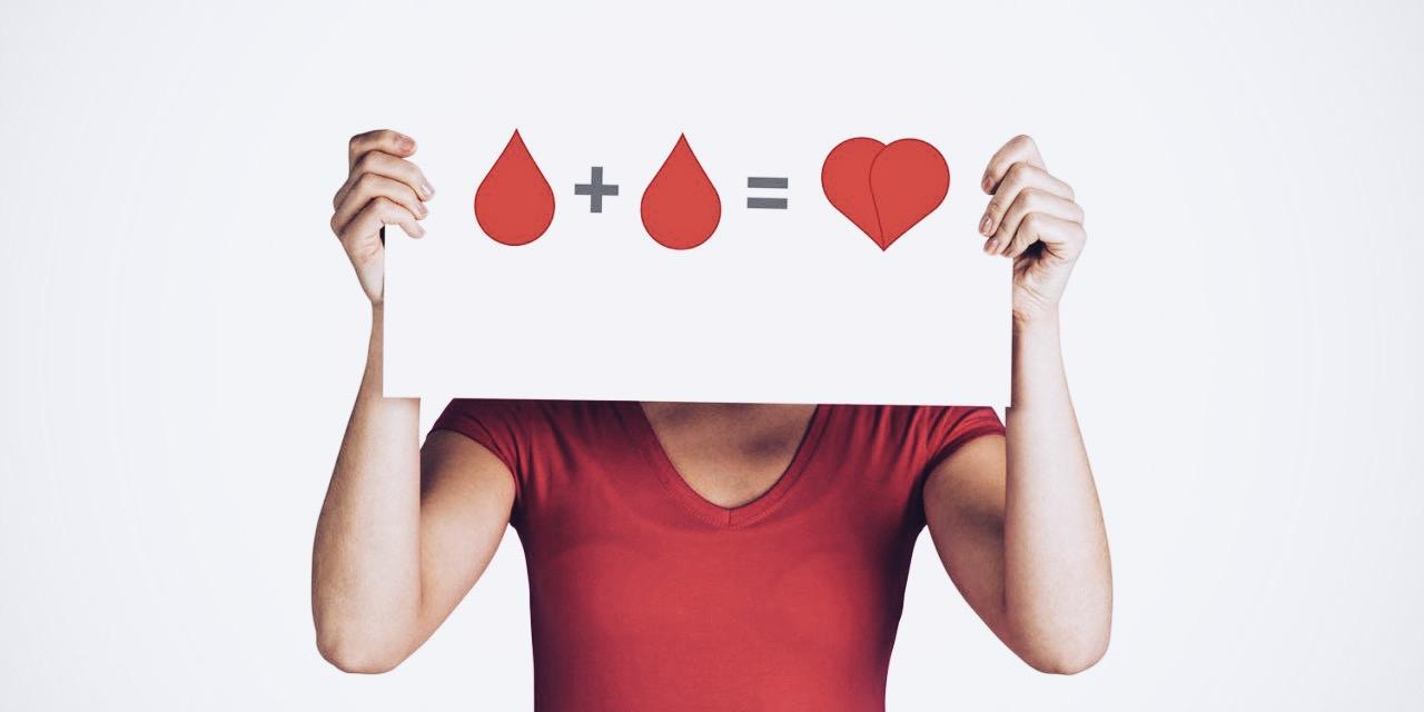 Donner son sang : un petit geste mais beaucoup de générosité