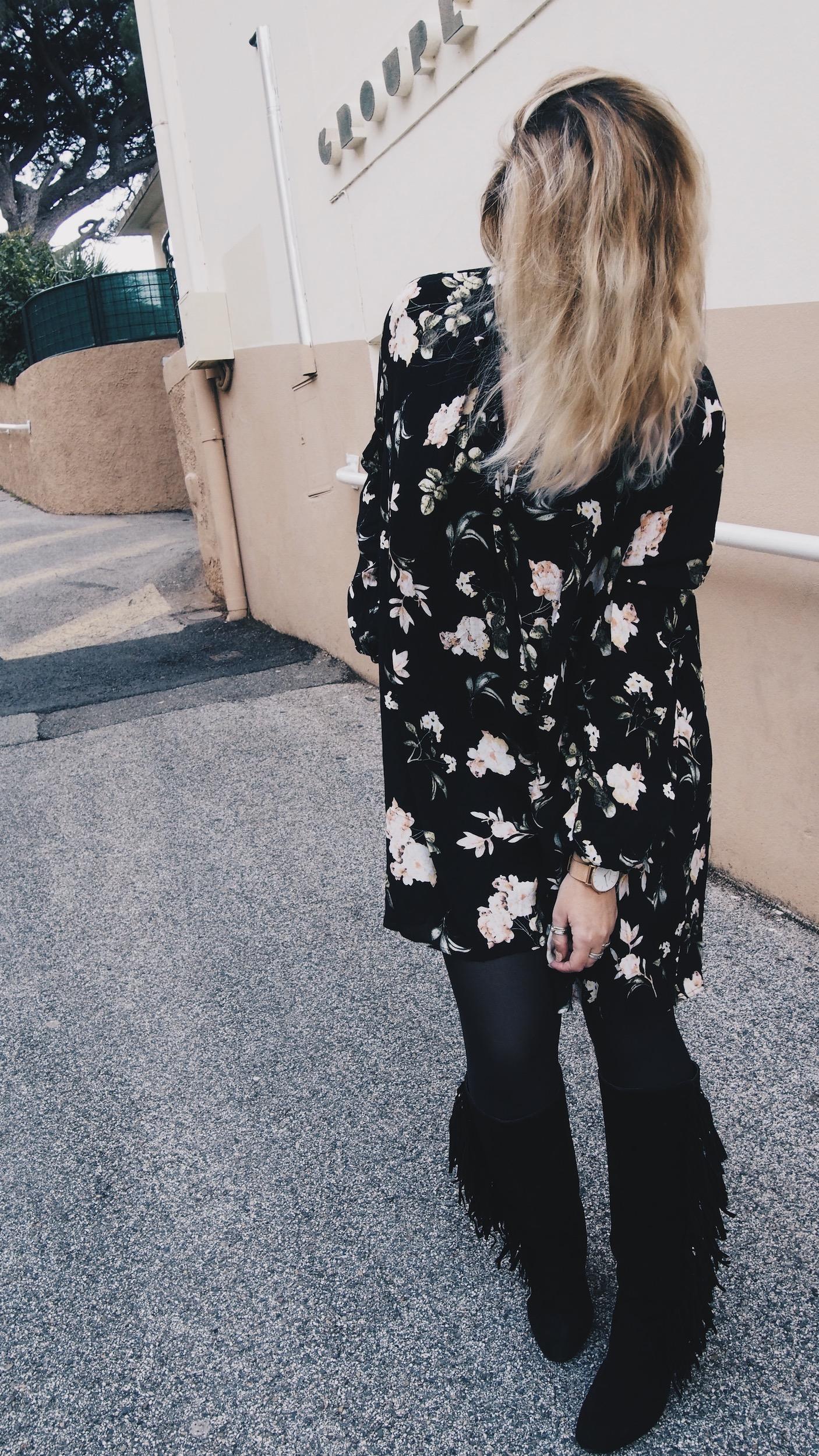 robe-fleurs-shein-look-folk