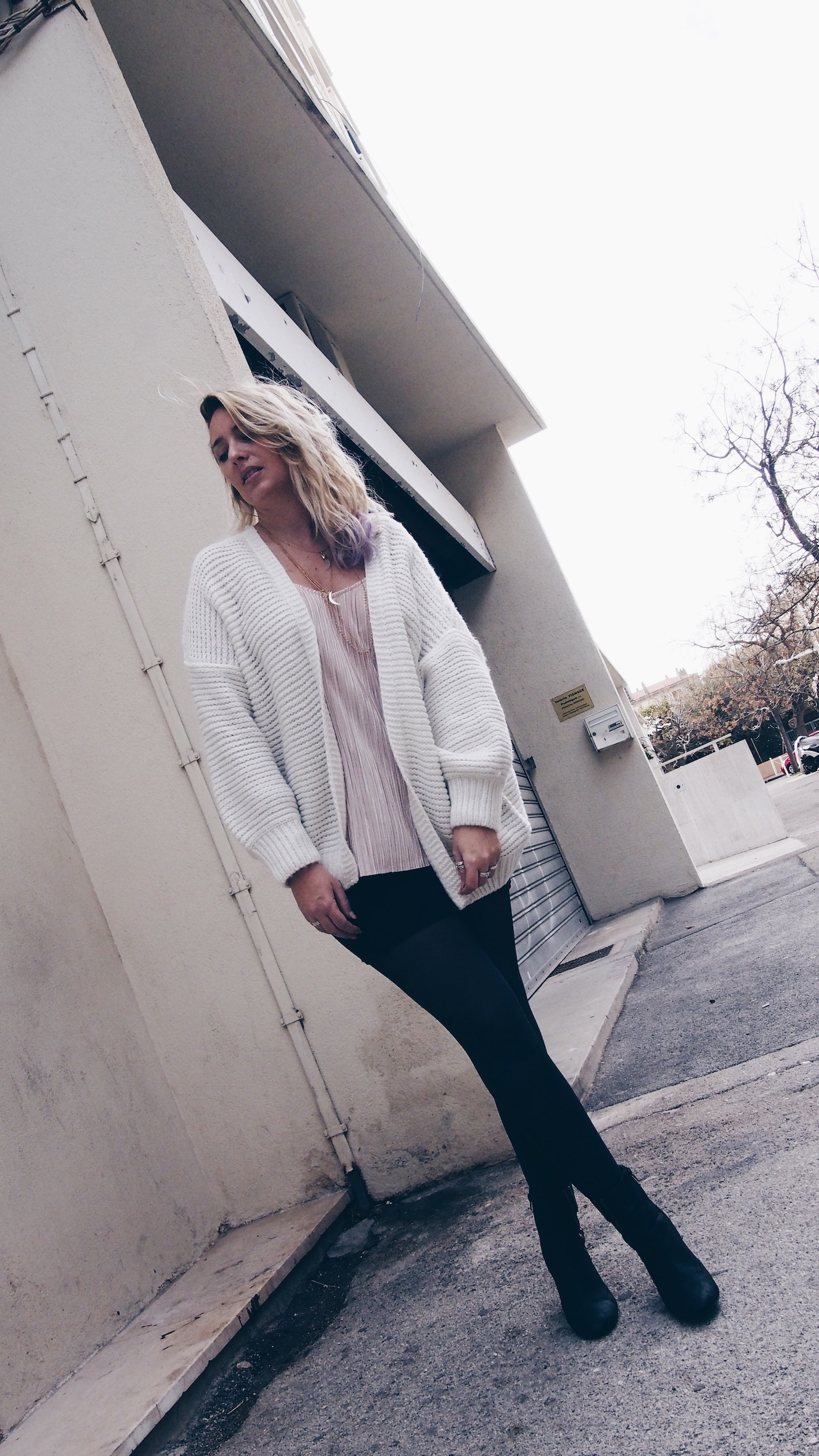 look_mode_blogueuse_gilet_maille