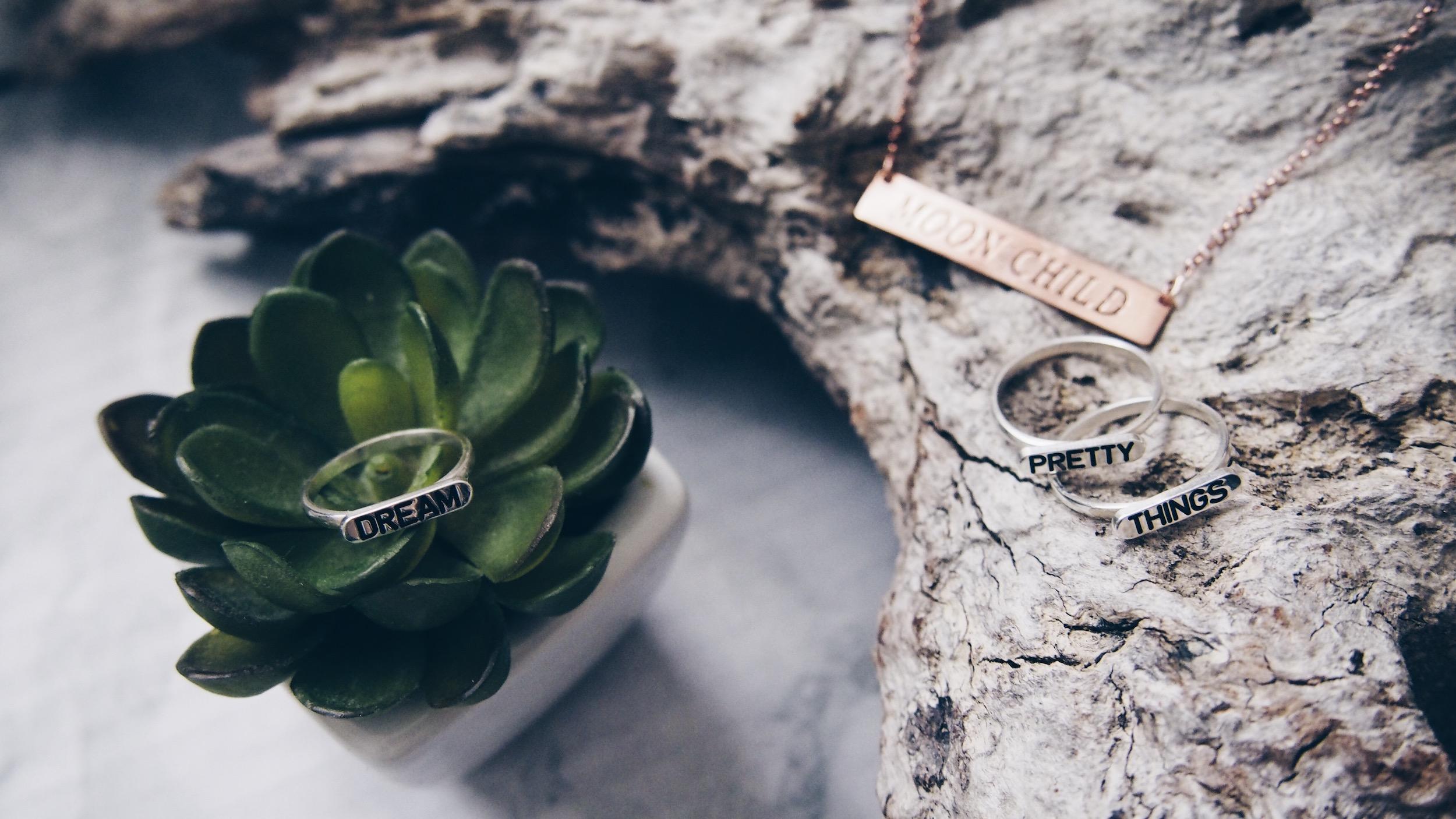 oNecklace, des bijoux personnalisables (code promo)