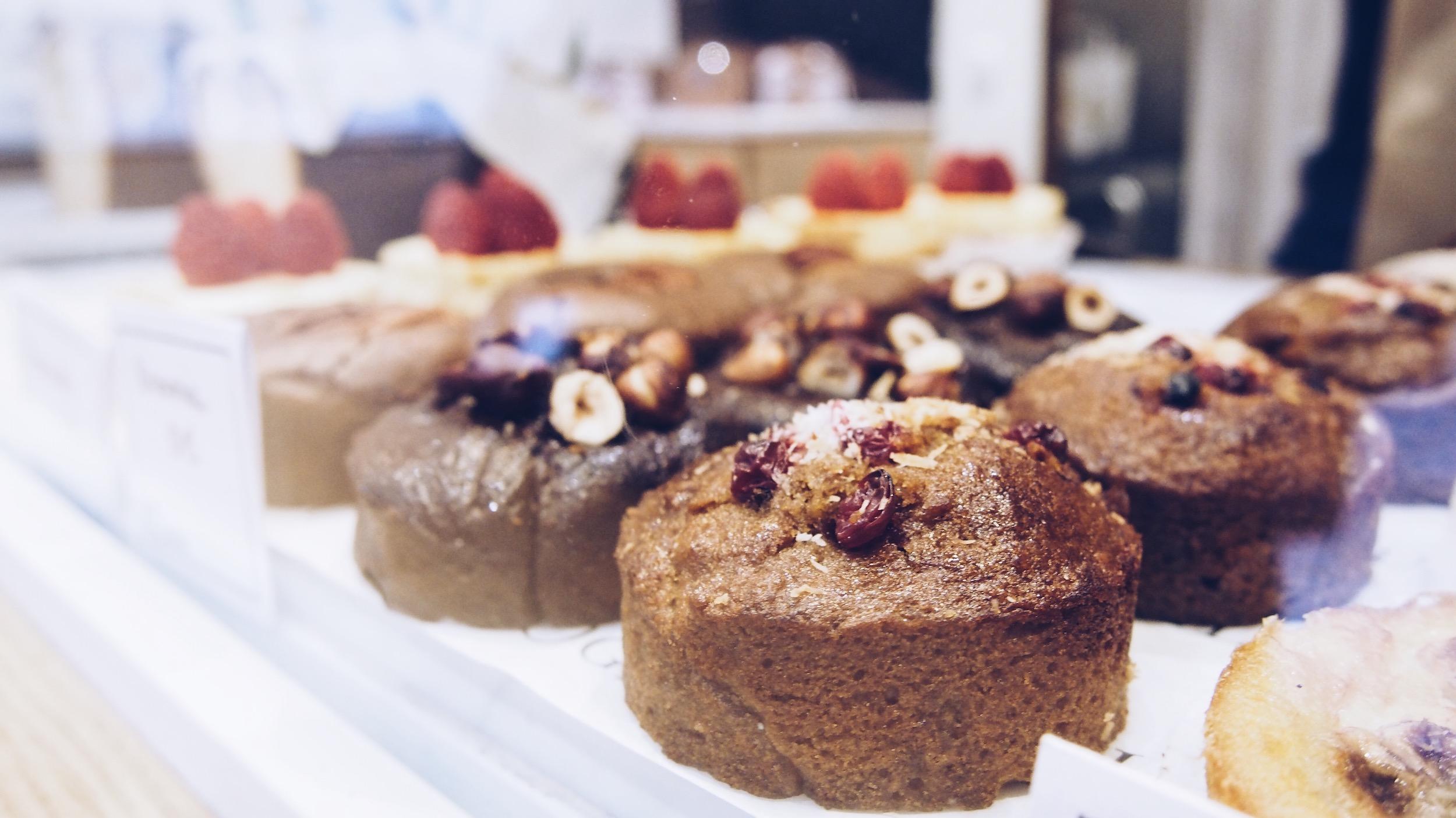 NOGLU le paradis du gluten free (mais pas que)