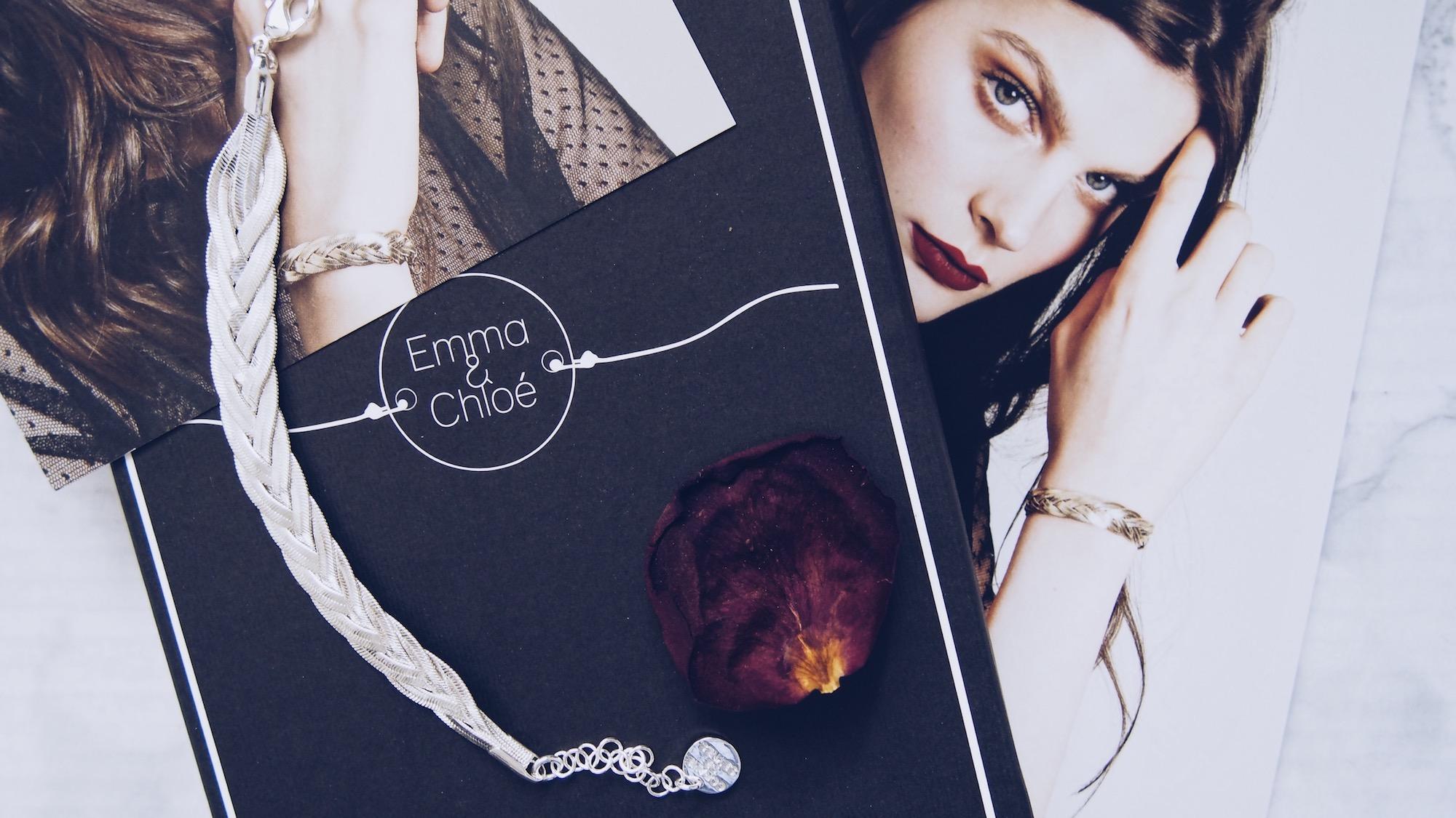 La Box d'avril Emma & Chloé * Coralie De Seynes à l'honneur