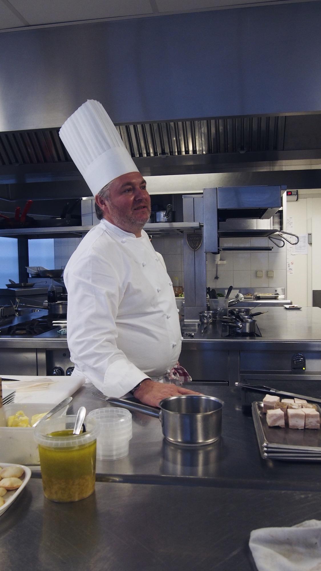 Restaurant Saint Raphael Gastronomique