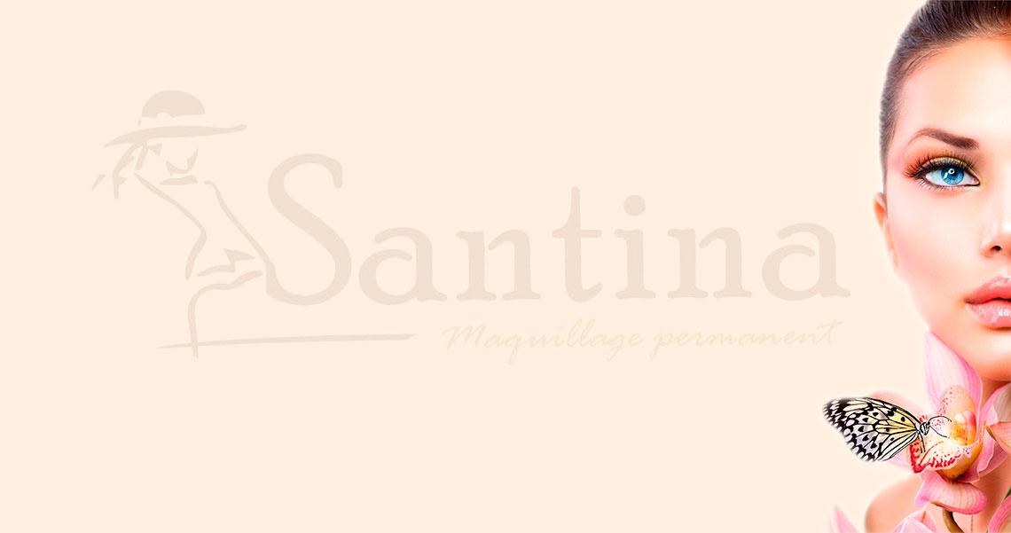 Prendre soin de ses cheveux avec Céline Art's chez Santina