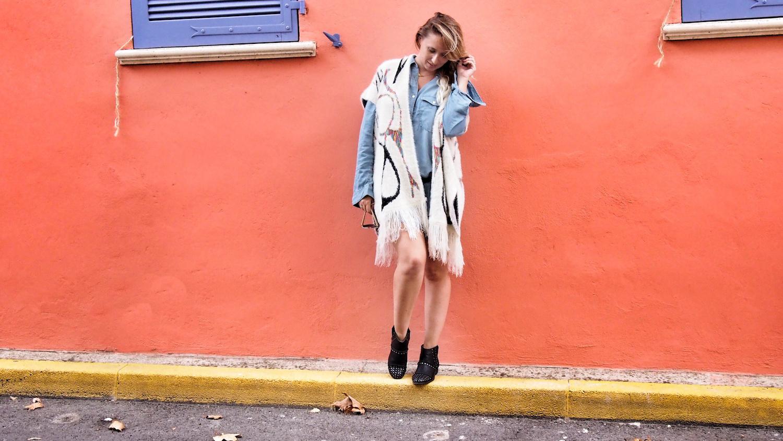 La mode à tout (les) prix ** Look & Blabla **