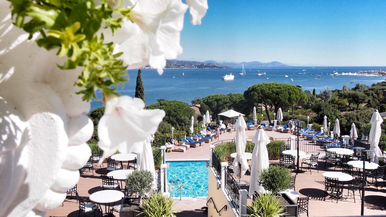 3 jours magiques sur la Côte d'Azur avec l'Hôtel Althoff Villa Belrose