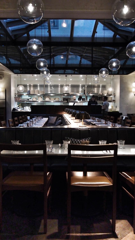 Rivié, le restaurant du The Hoxton Paris