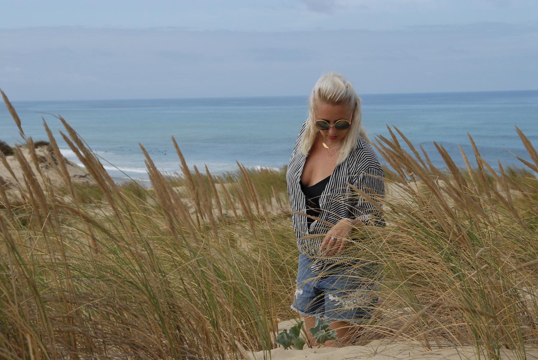 Endless Summer * Le maillot quitte la plage