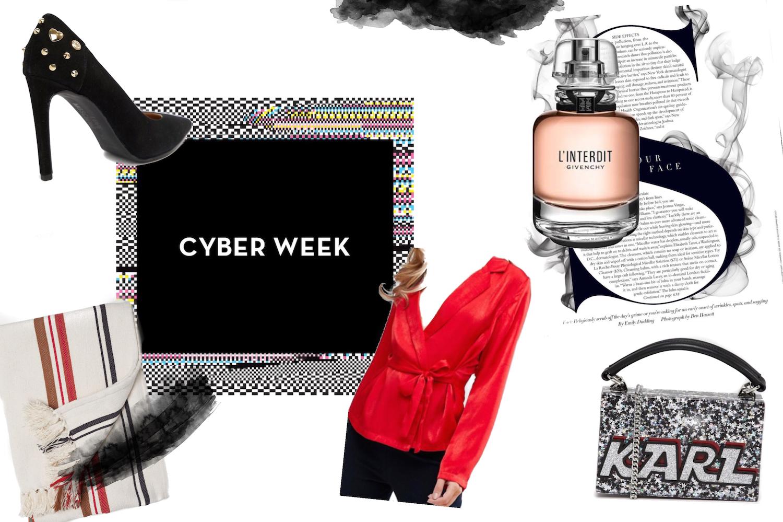 ** Cyber Week 2018 **