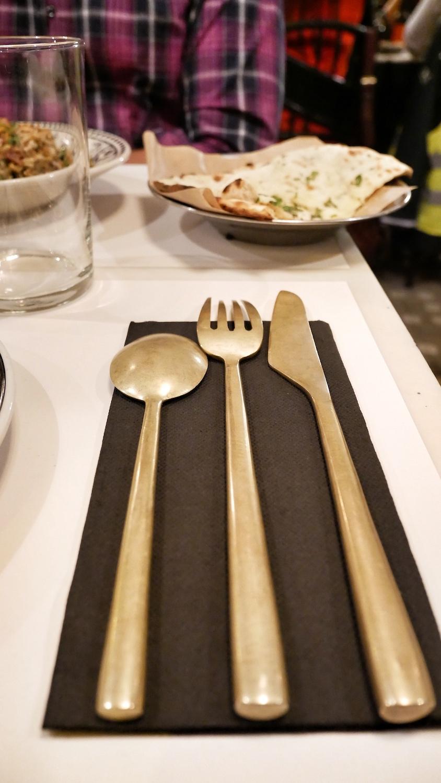 Restaurant Paris Milieu Terre