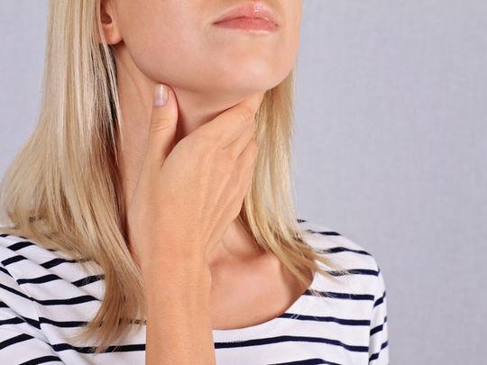 Le témoignage de Anaëlle sur ses problème de Thyroïde