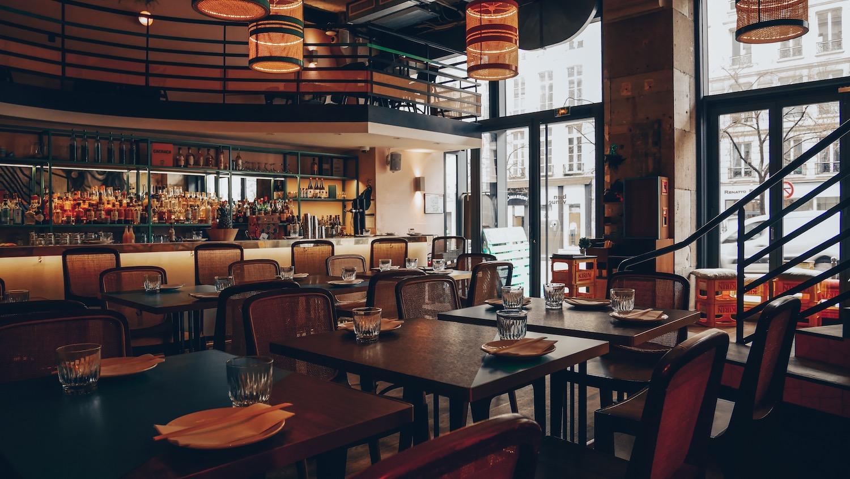 Coup de coeur pour UMA NOTA, restaurant nippo-brésilien à Paris