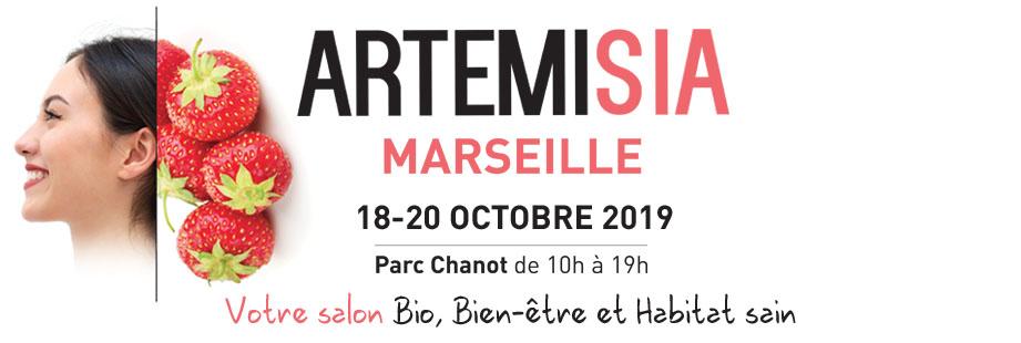 Le Salon Artemisia à Marseille, du bio et du bien-être (code promo)