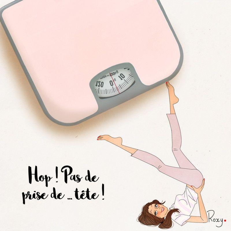 La psychologie du poids