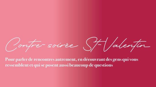 Le Café du Love à Marseille et sa contre-soirée Saint Valentin
