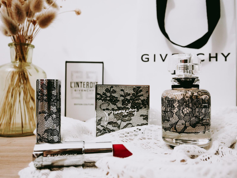 Édition Couture 2020 de Givenchy