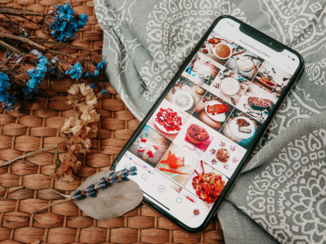 L'impact des réseaux sociaux sur nos habitudes alimentaires