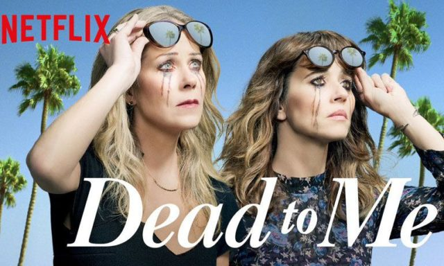 dead to me, séries Netflix