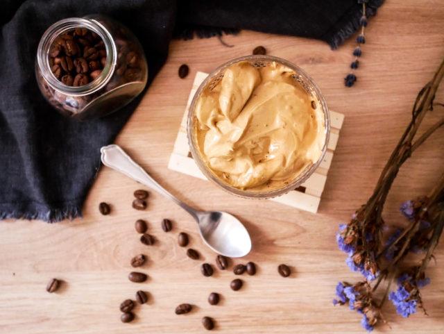 Dalgona Coffee – Café fouetté