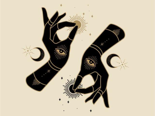 lune soleil symbole