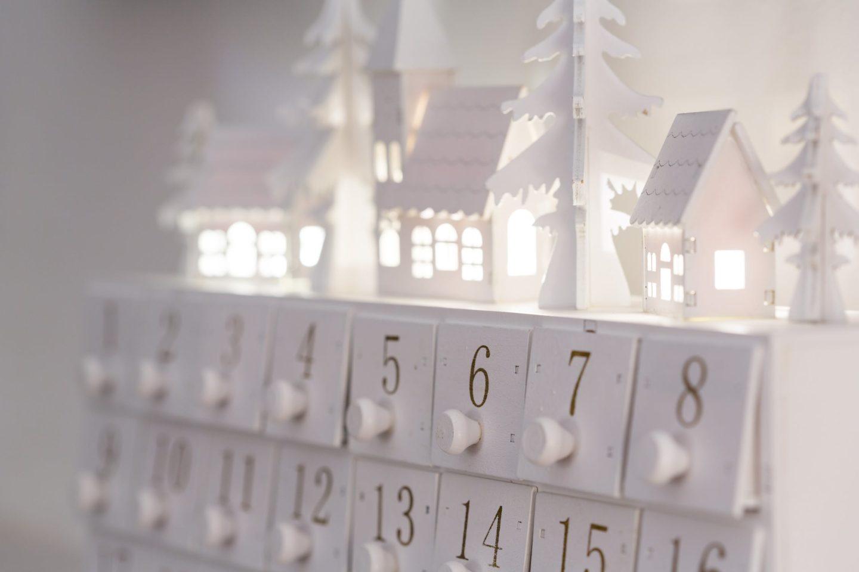 24 jolis calendriers de l'avent 2020 pour attendre Noël