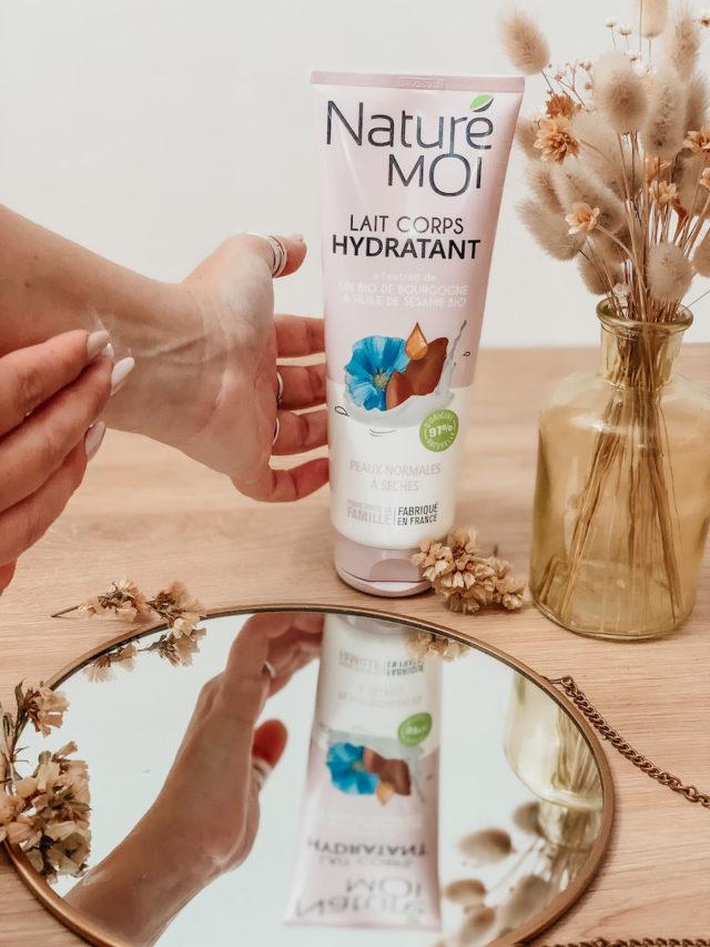 Naturé Moi, produits d'hygiène respectueux de la nature et de l'environnement
